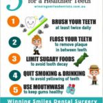 5 Tips Dental Health