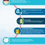 Child's Dental Health Tips